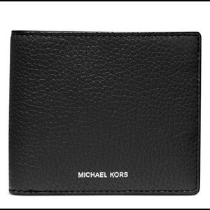 01142 MENS MASON LEATHER WALLET